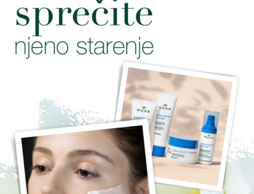 Zaštitite kožu od zagađenja i sprečite njeno starenje