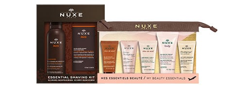 Poklon Paketi NUXE